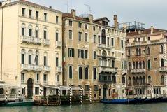 μεγάλη σκηνή Βενετία της Ι&ta Στοκ εικόνες με δικαίωμα ελεύθερης χρήσης