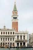μεγάλη σκηνή Βενετία της Ι&ta Στοκ εικόνα με δικαίωμα ελεύθερης χρήσης