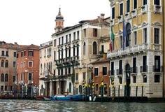μεγάλη σκηνή Βενετία της Ι&ta Στοκ φωτογραφίες με δικαίωμα ελεύθερης χρήσης