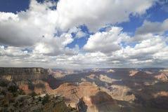 μεγάλη όψη θύελλας φαραγ&ga στοκ φωτογραφία με δικαίωμα ελεύθερης χρήσης