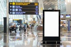 Μεγάλη LCD διαφήμιση υποβάθρου στοκ εικόνα με δικαίωμα ελεύθερης χρήσης