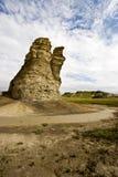 μεγάλος βράχος Στοκ Εικόνα