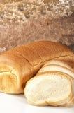 Μεγάλος για τα πρωτεϊνικά σιτηρέσια ψωμιού στοκ φωτογραφίες