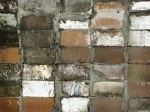 μεγάλος παλαιός τούβλων Στοκ φωτογραφία με δικαίωμα ελεύθερης χρήσης
