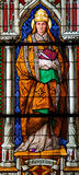 μεγάλος παπάς gregorius στοκ φωτογραφία με δικαίωμα ελεύθερης χρήσης
