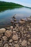 μεγάλος ποταμός ακτών δύσ&kap στοκ εικόνες με δικαίωμα ελεύθερης χρήσης