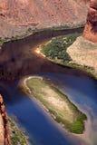 μεγάλος ποταμός του Κο&lam Στοκ εικόνα με δικαίωμα ελεύθερης χρήσης
