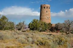 μεγάλος πύργος ερήμων φαρ Στοκ Εικόνες