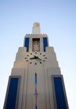 μεγάλος πύργος ρολογιώ&nu Στοκ φωτογραφίες με δικαίωμα ελεύθερης χρήσης