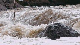 Μεγάλος ρόλος στον ποταμό φιλμ μικρού μήκους