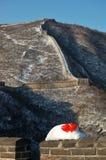 μεγάλος τοίχος αγάπης Στοκ φωτογραφίες με δικαίωμα ελεύθερης χρήσης