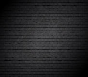 μεγάλος τοίχος τρυπών τούβλου Στοκ φωτογραφία με δικαίωμα ελεύθερης χρήσης