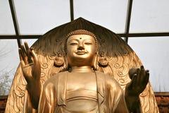 μεγάλος του Βούδα Στοκ Φωτογραφία