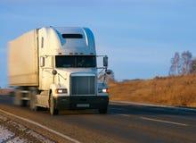 μεγάλος το truck Στοκ Εικόνα