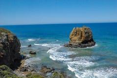 Μεγάλος ωκεανός rd στοκ εικόνες με δικαίωμα ελεύθερης χρήσης