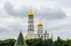 μεγάλος ivan πύργος κουδο&u στοκ εικόνα με δικαίωμα ελεύθερης χρήσης