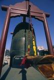μεγάλος xian κουδουνιών Στοκ εικόνα με δικαίωμα ελεύθερης χρήσης