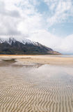 μεγάλο άλας λιμνών στοκ φωτογραφία με δικαίωμα ελεύθερης χρήσης
