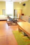 μεγάλο γραφείο Στοκ εικόνες με δικαίωμα ελεύθερης χρήσης