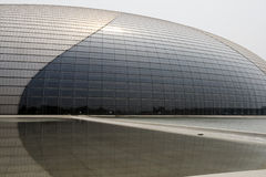 μεγάλο εθνικό θέατρο Στοκ Φωτογραφία