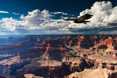 Μεγάλο εθνικό πάρκο φαραγγιών στοκ εικόνες