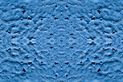 Μεγάλο μέγεθος υποβάθρου, μπλε χρώμα Στοκ φωτογραφία με δικαίωμα ελεύθερης χρήσης