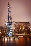 μεγάλο μνημείο Peter Στοκ Εικόνες