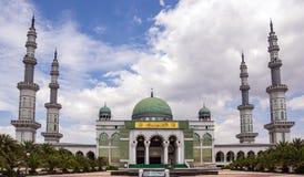 Μεγάλο μουσουλμανικό τέμενος Shadian - Gejiu, Yunnan, Κίνα στοκ εικόνες με δικαίωμα ελεύθερης χρήσης