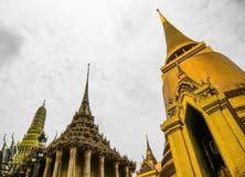 μεγάλο παλάτι Ταϊλάνδη της Στοκ Εικόνες