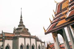 μεγάλο παλάτι Ταϊλάνδη της Στοκ φωτογραφία με δικαίωμα ελεύθερης χρήσης