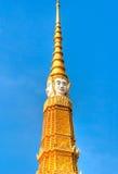 μεγάλο παλάτι της Καμπότζη Στοκ φωτογραφίες με δικαίωμα ελεύθερης χρήσης