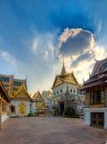 μεγάλο παλάτι της Μπανγκό&kappa στοκ εικόνες με δικαίωμα ελεύθερης χρήσης