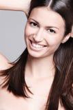 μεγάλο χαμόγελο Στοκ φωτογραφία με δικαίωμα ελεύθερης χρήσης