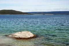 μεγάλο geyser κώνων Στοκ εικόνα με δικαίωμα ελεύθερης χρήσης