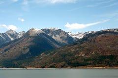 μεγάλο NP teton Wyoming Στοκ φωτογραφία με δικαίωμα ελεύθερης χρήσης