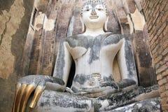 μεγάλο sukhothai Ταϊλάνδη του Βού&d Στοκ Εικόνες
