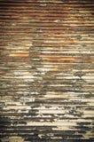 Μεγάλα υπόβαθρα σκουριάς Στοκ Φωτογραφία