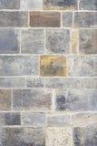 Μεγάλη αφηρημένη σύσταση τοίχων πετρών Στοκ φωτογραφίες με δικαίωμα ελεύθερης χρήσης