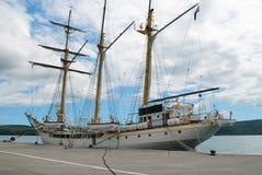 μεγάλη βάρκα Στοκ Εικόνες