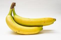 Μεγάλη μπανάνα Στοκ φωτογραφία με δικαίωμα ελεύθερης χρήσης