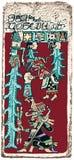 Μεγάλη προφητεία της Maya πλημμυρών ελεύθερη απεικόνιση δικαιώματος