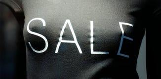 μεγάλη πώληση Στοκ εικόνες με δικαίωμα ελεύθερης χρήσης
