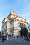 Μεγάλη συναγωγή της Ρώμης, Ιταλία Στοκ Εικόνα