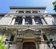 μεγάλη συναγωγή της Ρώμης Στοκ φωτογραφίες με δικαίωμα ελεύθερης χρήσης
