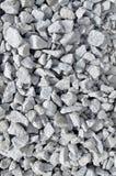 μεγάλη τεμαχίων σύσταση πετρών γρανίτη μικρή Στοκ Φωτογραφίες