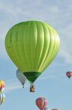 Μεγάλη φυλή μπαλονιών Reno Στοκ εικόνα με δικαίωμα ελεύθερης χρήσης