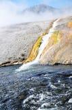 Μεγάλη Prismatic άνοιξη Στοκ Φωτογραφίες