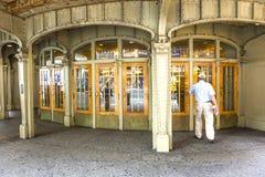 Μεγάλος κεντρικός σταθμός στη Νέα Υόρκη Στοκ Φωτογραφία