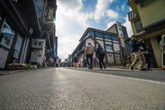 Μεγάλος μεγάλος κόσμος Στοκ φωτογραφία με δικαίωμα ελεύθερης χρήσης