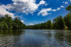 μεγάλος μπλε ουρανός στοκ εικόνα με δικαίωμα ελεύθερης χρήσης